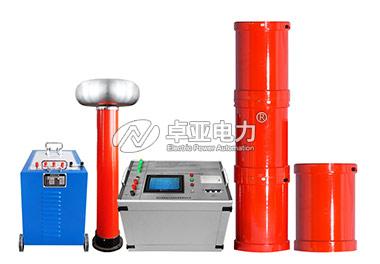 135kVA/108kV串联谐振试验装置