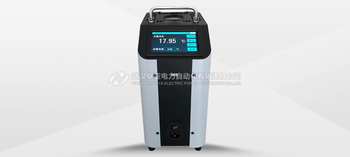 变压器油温表校验仪