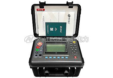 5kV绝缘电阻测试仪