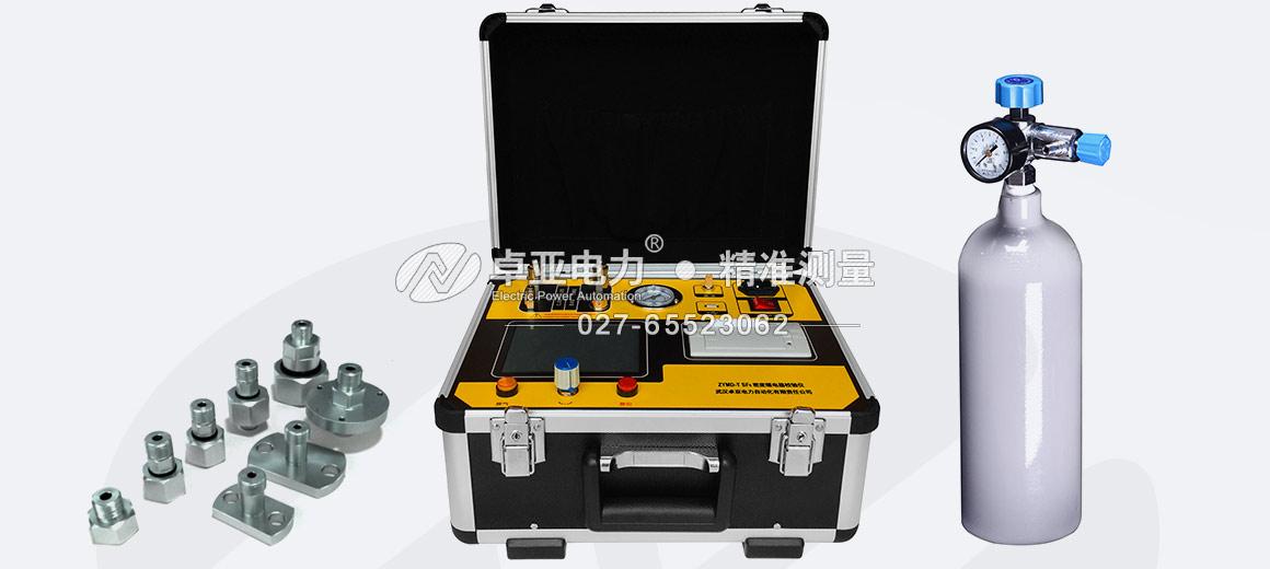 全自动SF6气体密度继电器测试仪