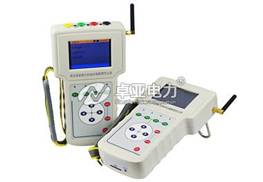 无线继电保护矢量分析仪