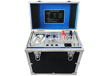 100A直流电阻测试仪
