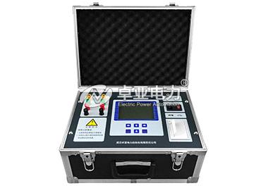 10A三回路直流电阻测试仪