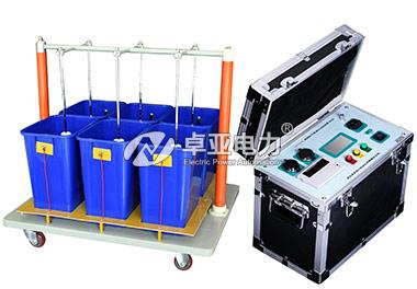 绝缘工器具耐压试验装置