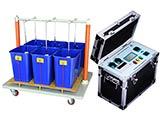辅助绝缘工器具耐压试验装置