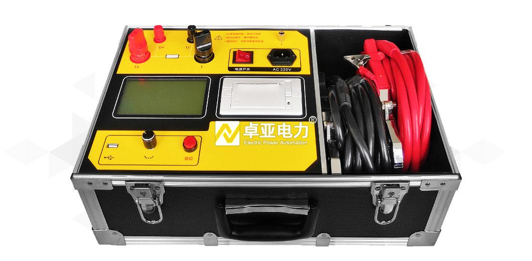 导电回路电阻测试仪