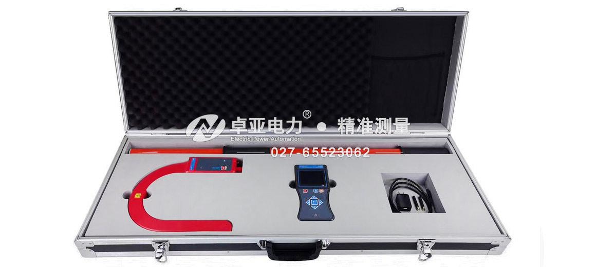 无线高低压钩式电流表