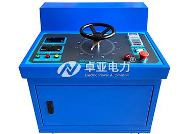 工频耐压试验装置(工频耐压试验装置控制台)