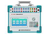 三相继电保护测试仪 - 单片机