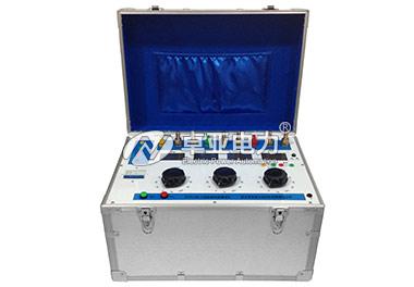 三相热继电器测试仪