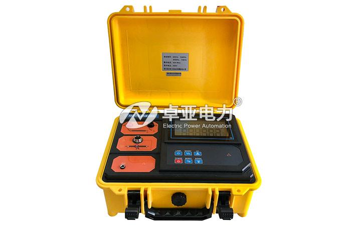 高压电缆识别仪 - 信号发射机