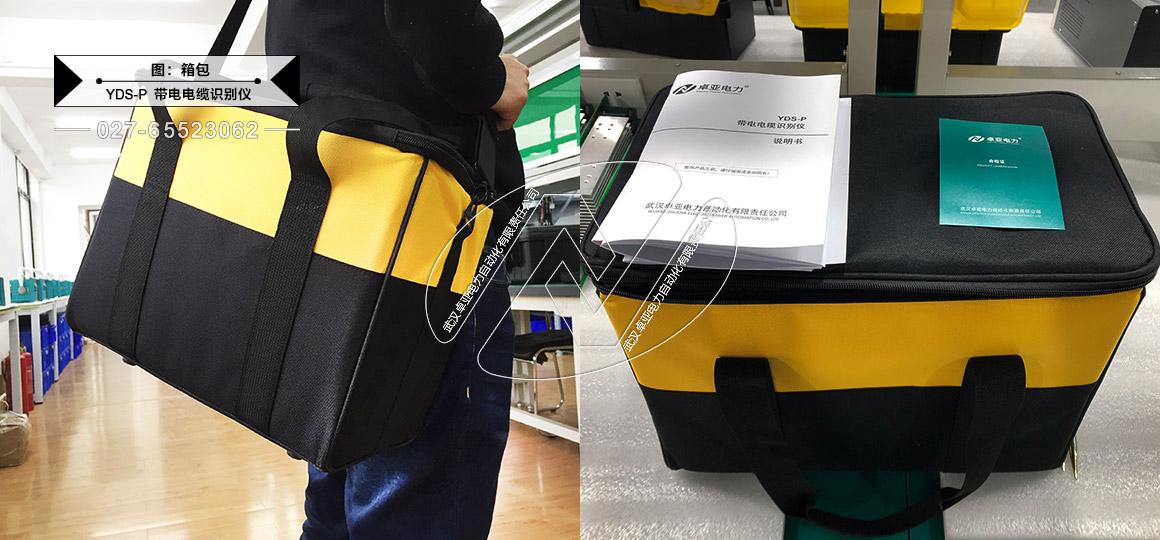 高压电缆识别仪外箱包