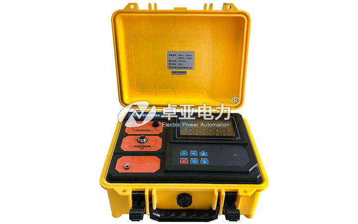 高压电缆识别仪 - 主机