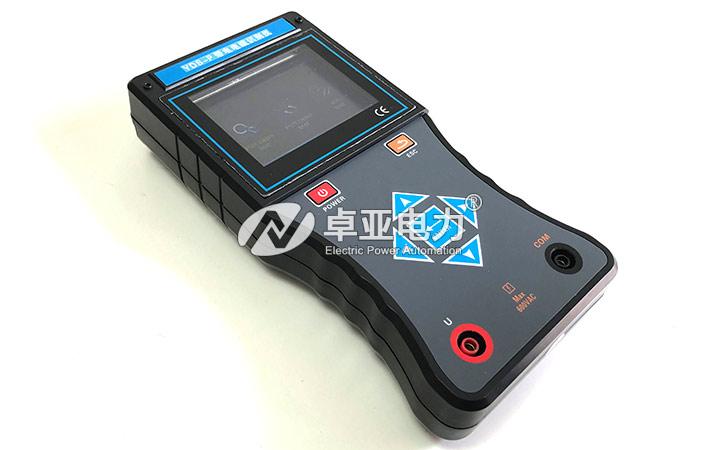 高压电缆识别仪 - 接收机
