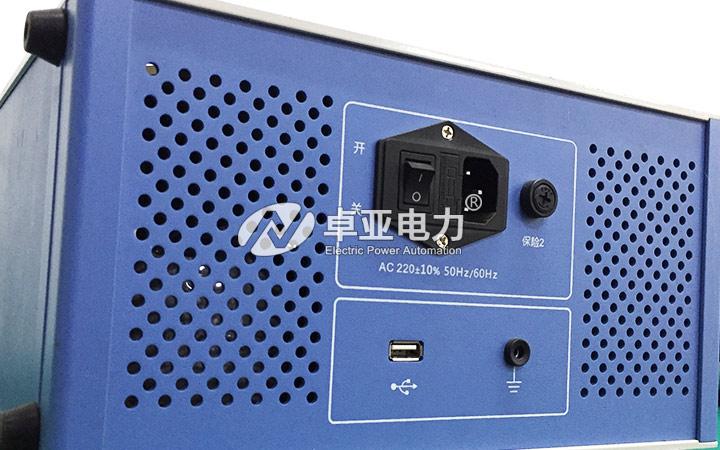 变频互感器测试仪