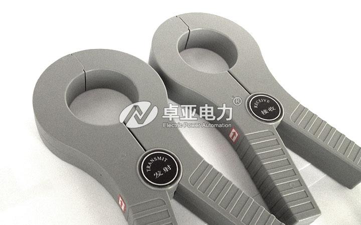 双钳接地电阻测试仪 - 测试钳