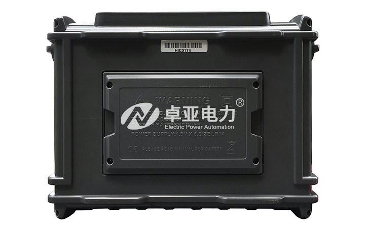 2500V绝缘电阻测试仪