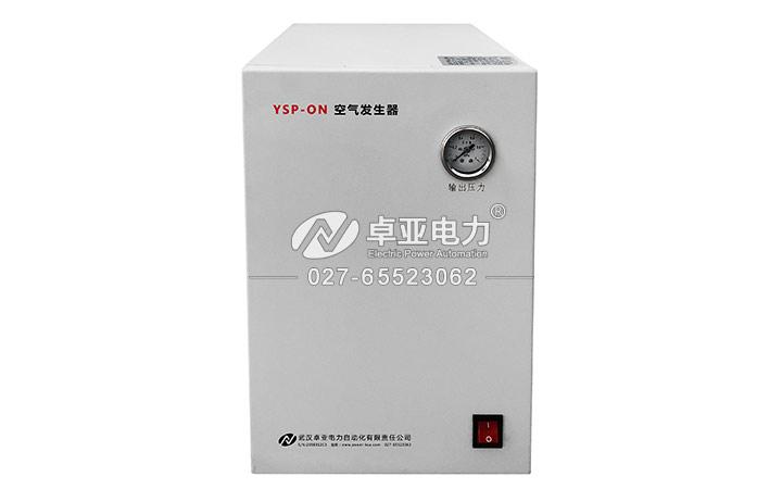 便携式变压器油色谱分析仪空气发生器