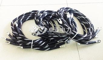 1500A编织软铜线