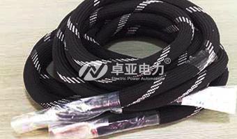 1500A大电流电源电缆