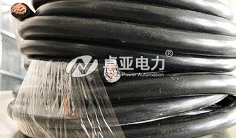20平方毫米大电流铜芯电缆