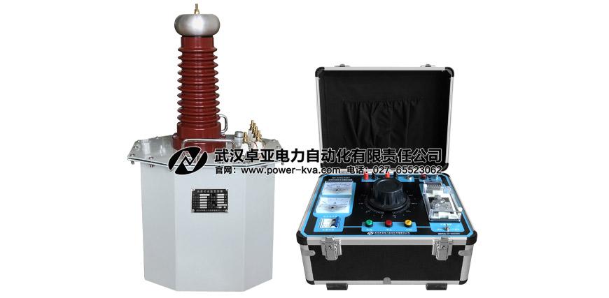 工频耐压试验装置图片