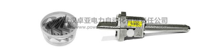 插入式钳夹传感器的安装与测量方法