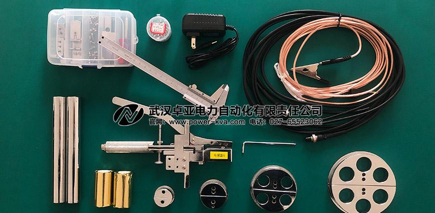 高压隔离开关触指压力测试仪实物图配件