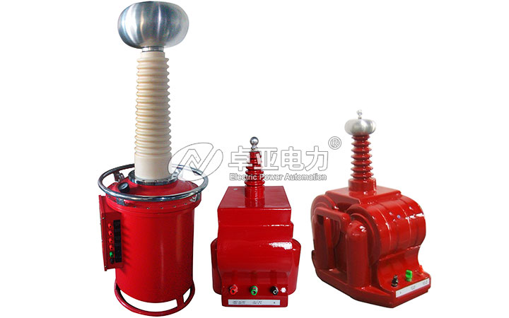 标准电压互感器