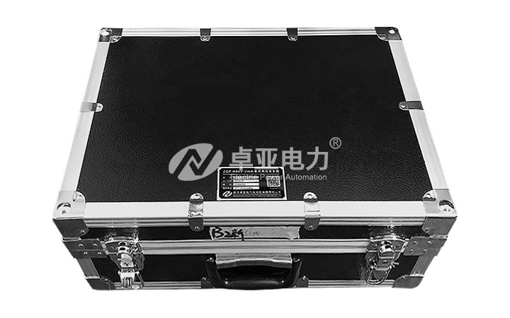 60kV/10mA直流高压发生器