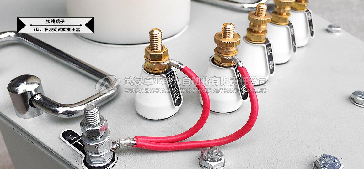 工频耐压装置 - 生产制造(1)
