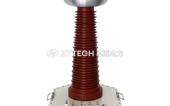 10kVA/100kV交直流试验变压器