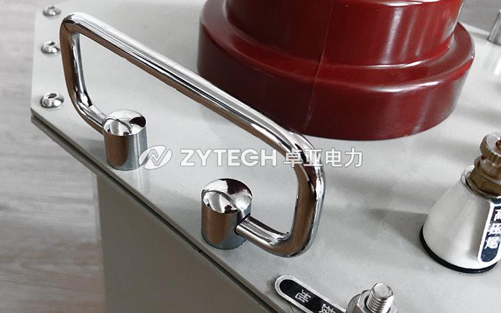油浸式(交直流)试验变压器