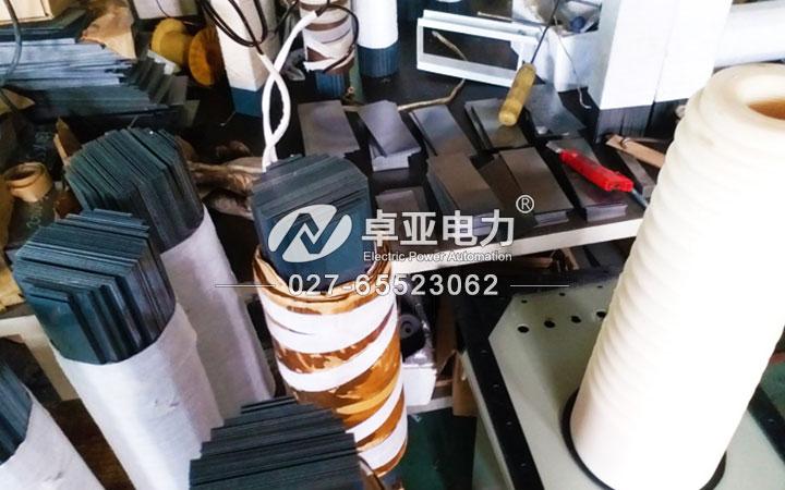 5kVA/50kV工频试验变压器