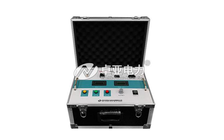 200kV直流高压发生器