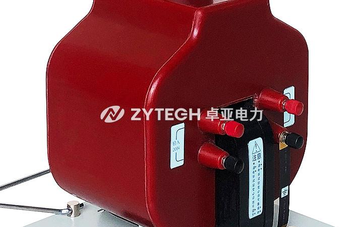 试验变压器-高压硅堆