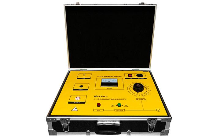 避雷器放电计数器校验仪主机