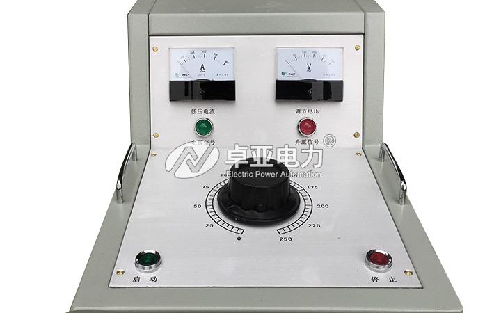 1000A大电流发生器 - 操作台
