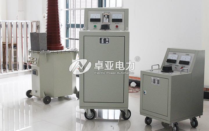 1000A大电流发生器 - 展示
