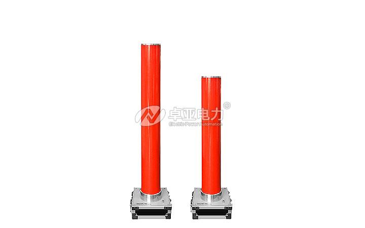 300kV标准分压器 - 高压表