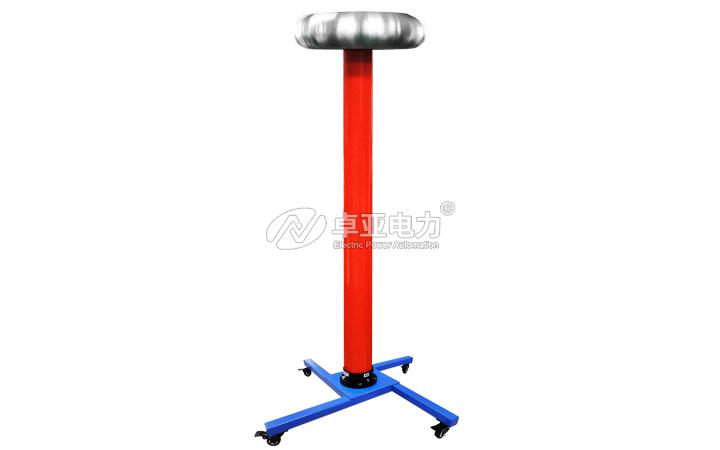 高压测量仪(分压器) - 均压球