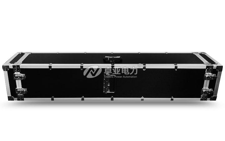 100kV交直流数字分压器 - 外机箱