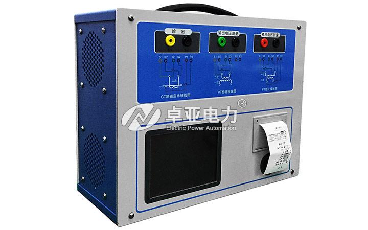 变频式互感器测试仪