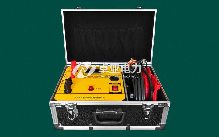 100A回路电阻测试仪主机