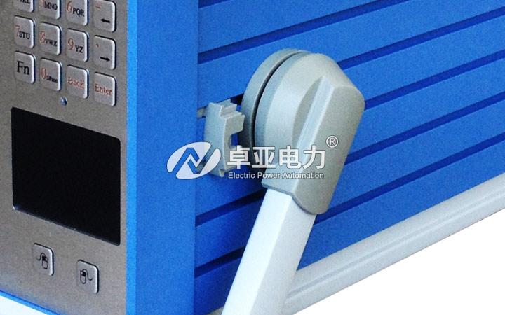 六相微机继电保护测试仪