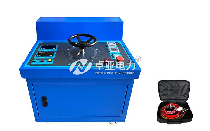 30kVA试验变压器控制台(箱)(2)