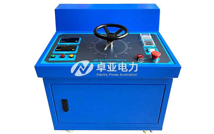 30kVA试验变压器控制台(箱)(3)