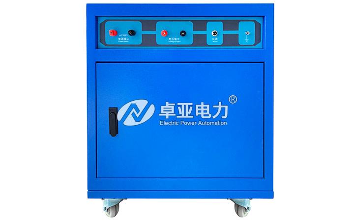 30kVA试验变压器控制台(箱)(4)