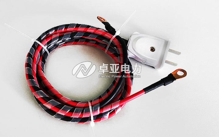 工频耐压试验调压箱(8)