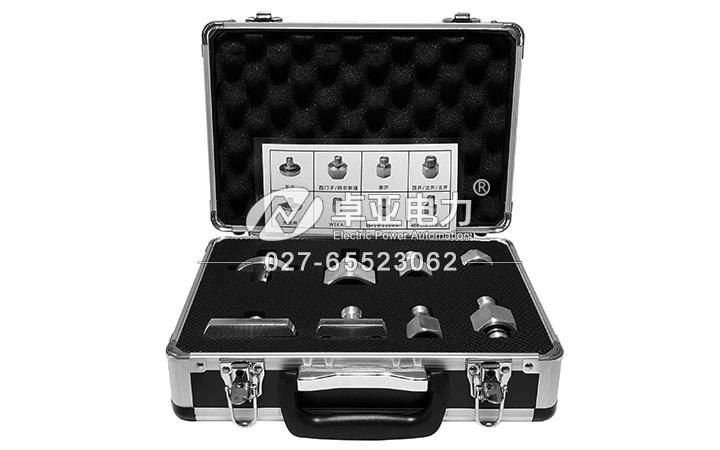 SF6微水测试仪 - 转接头